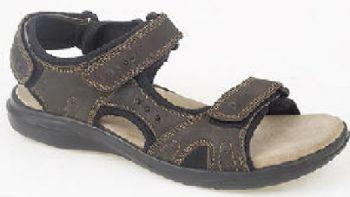 Roamers mens sandals M990B